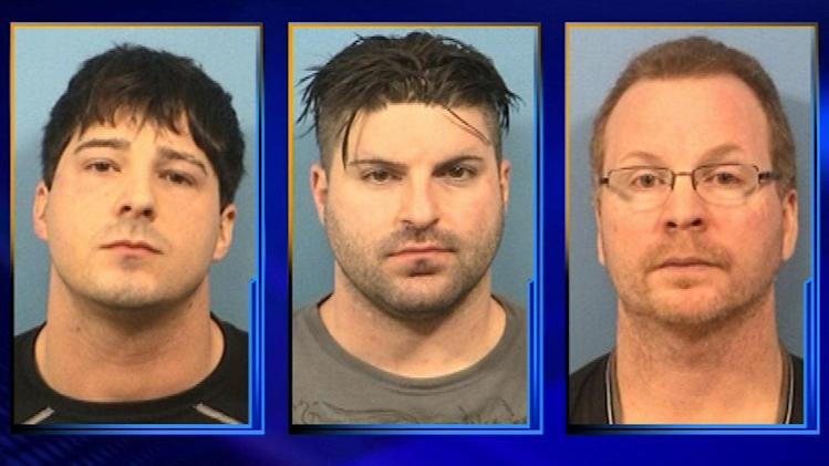Bonds lowered for ex-Schaumburg police officers