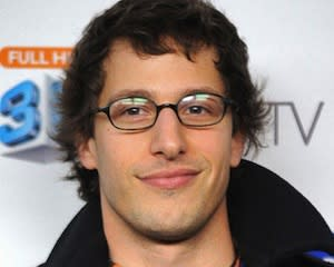 Fox Orders Andy Samberg Comedy Pilot from Parks and Recreation Creator