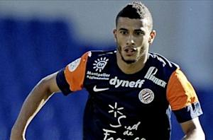 Al Jazira locks horns with Premier League side for 12m euro-rated Belhanda