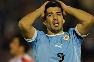 Rodgers: Alleged Suarez punch irrelevant to Liverpool