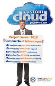 Project Hosts Makes Custom Cloud Solutions Available for New Release of Microsoft Project Server 2013 / Project 2013