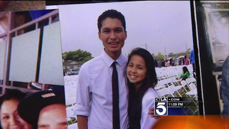 Two Months After CSUN Student Died in Alleged Hazing Incident, Parents Still Seeking Answers