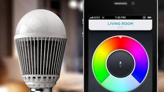 How Smart LEDs Could Change Your Home