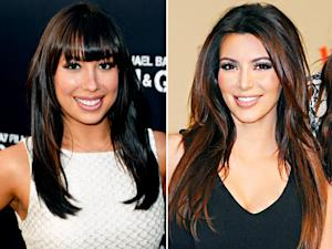 "Cheryl Burke: Kim Kardashian Is ""Glowing,"" Baby North West Is ""Adorable"""