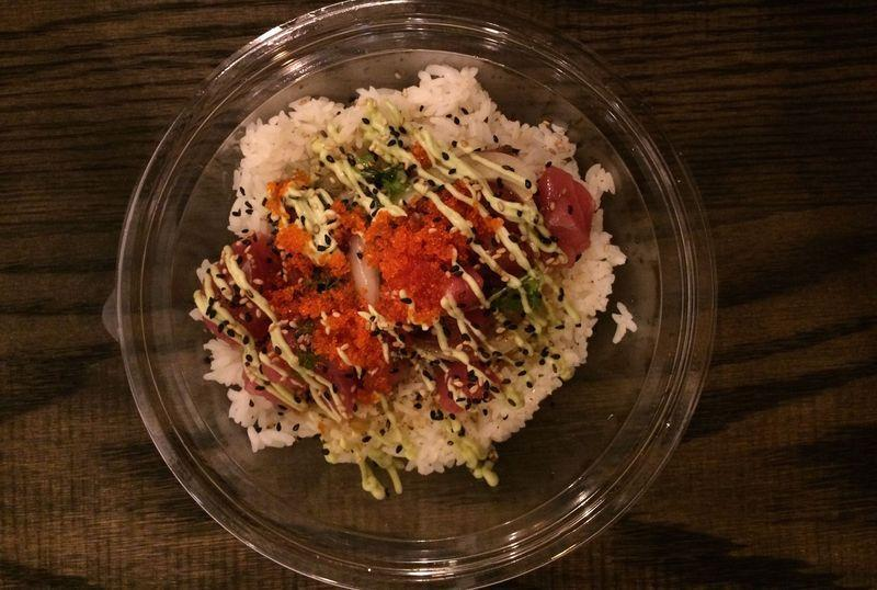 Why Poke Is Already the Trendiest Food of 2016