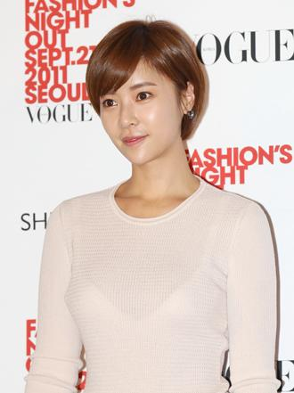 Hwang Jung-eum cast in new drama