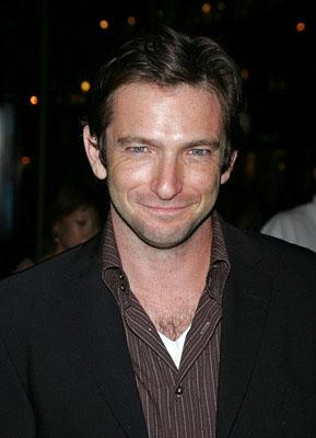 Dan Futterman at the New York Film Festival premiere of Sony Pictures Classics' Capote