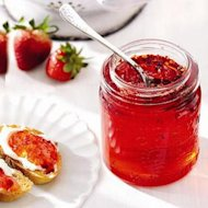 How to make a perfect jar of jam or jelly 
