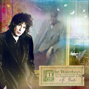 "This CD cover image released by Proper American shows ""An Appointment with Mr. Yeats,"" by The Waterboys.  (AP Photo/Proper American)"