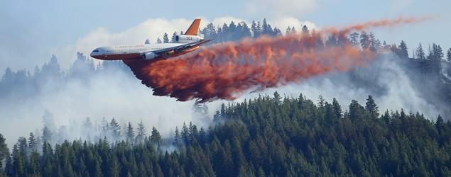 Washington wildfires are a 'slow-motion disaster'