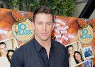 Channing Tatum : l&#39;homme le plus sexy du monde sera papa en 2013