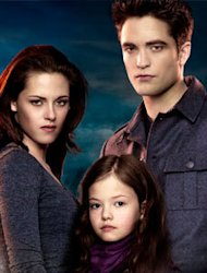 This Is It! Official Trailer 'BREAKING DAWN PART 2'