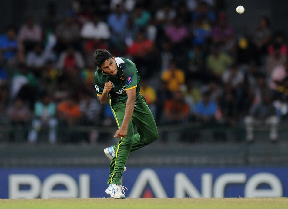 Australia v Pakistan - ICC World Twenty20 2012: Super Eights Group 2