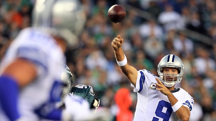 Dallas Cowboys v Philadelphia Eagles