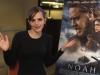 Emma Watson Introduces New 'Noah' Trailer, Full of Epic Apocalyptic Destruction (Video)