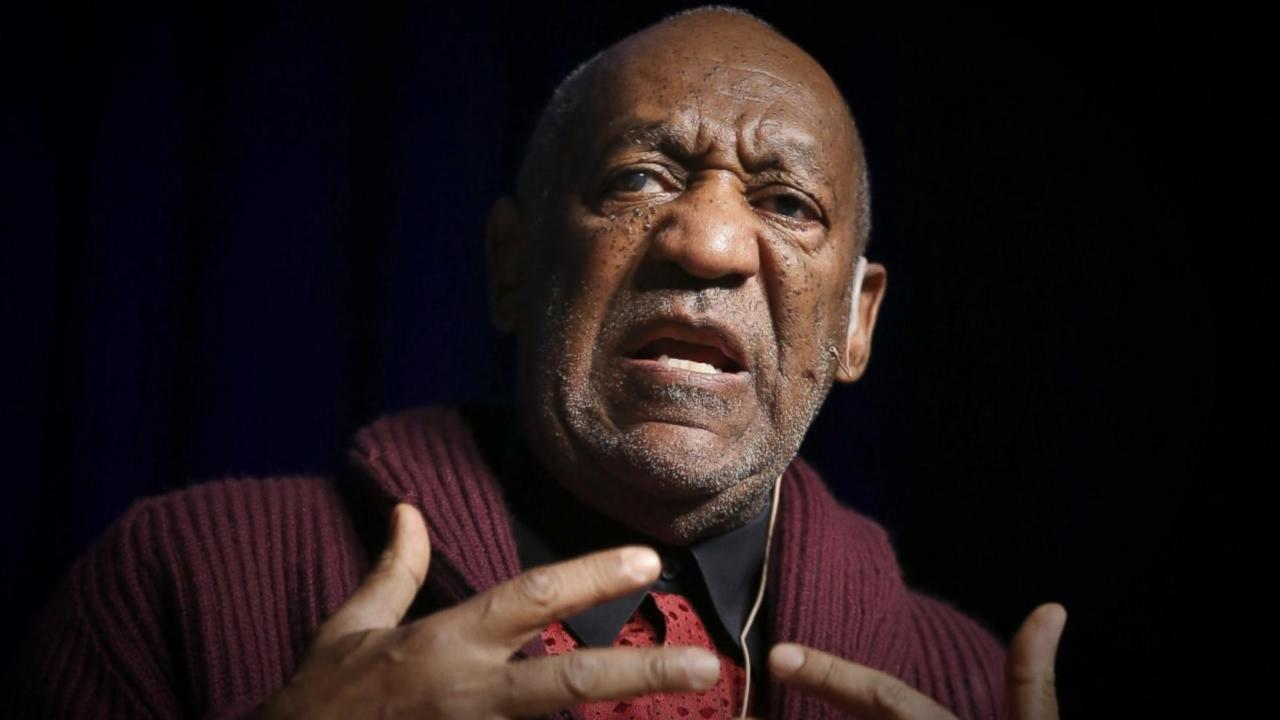 Bill Cosby Arrives to Court for Indecent Assault Case