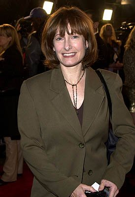 Gale Anne Hurd at the Westwood premiere of Warner Brothers' Exit Wounds