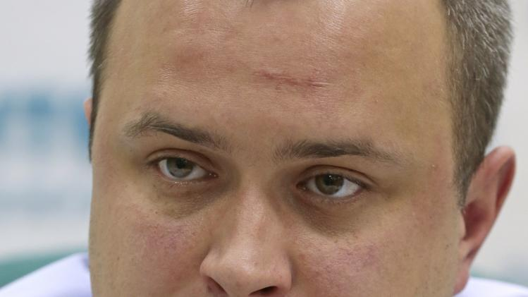 Ex-policeman faces trial in Politkovskaya's murder