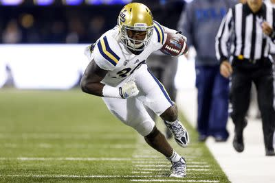 Versatile stars like UCLA's Myles Jack give the Pac-12 South plenty of NFL intrigue