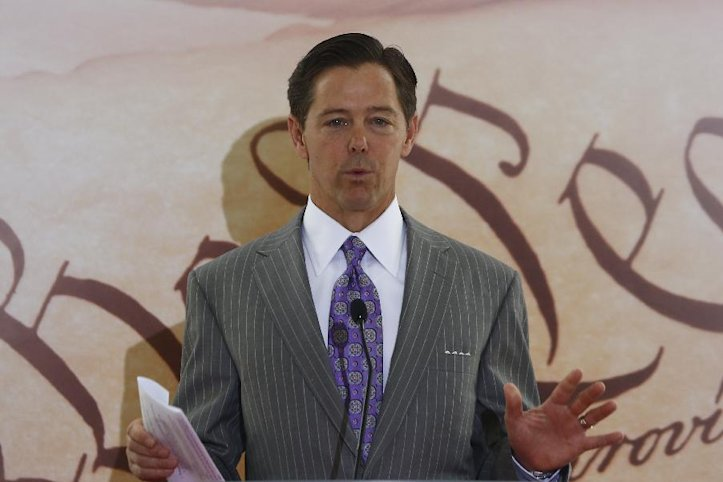 Ralph Reed: Those who oppose same-sex marriage can draw lessons from fight against slavery