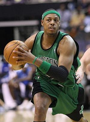 Boston Celtics Legend Calls Paul Pierce Best One-On-One Player Ever