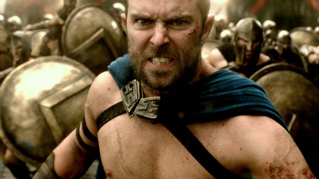 '300: Rise of an Empire' Theatrical Trailer