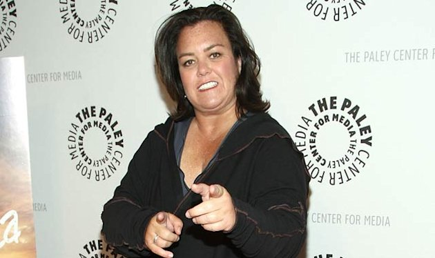 Rosie on Why Her OWN Show Got Cancelled
