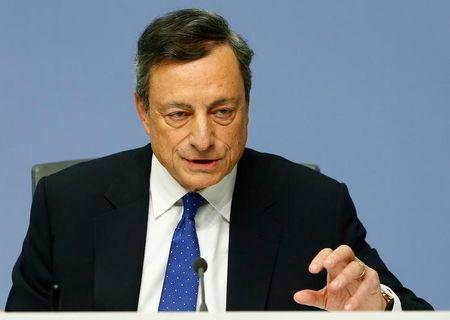 Cheering better growth, ECB still to keep policy, stimulus unchanged