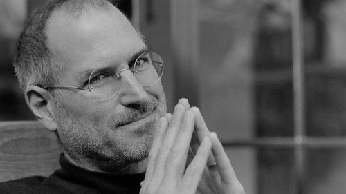 Remembering Steve: Apple pay tribute to Steve Jobs one year on. Biz, Apple, Steve Jobs 0