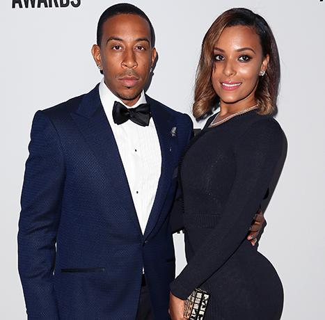 Ludacris' Wife Eudoxie Is Pregnant! See Their Adorable Baby Announcement