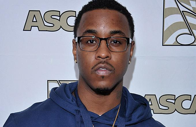 Jeremih Hints at a Possible Feature on Kanye West's Untitled Album