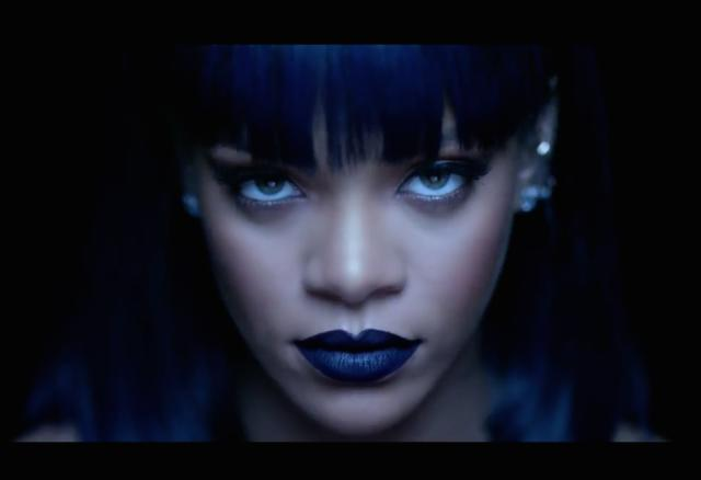 Rihanna May Have Unlocked The Last Mystery To The Whereabouts Of 'ANTI'