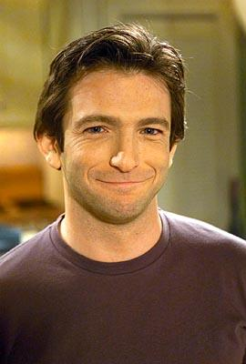 Dan Futterman as Barry on NBC's Will and Grace