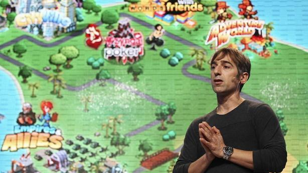 Zynga Defends Its Scandalous Options System