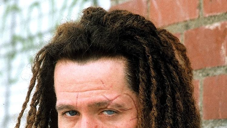 DreadFul Movie Hairdos, Gary Oldman