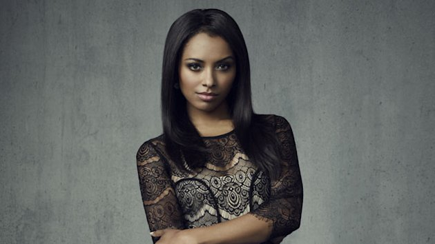 Kat Graham Previews A 'Powerful' Turn of Events