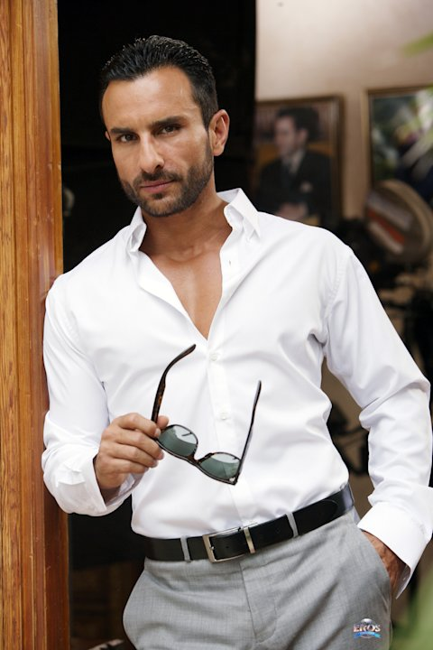 Agent Vinod in action