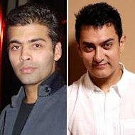 Karan Johar Calls Aamir Khan, 'Indian Cinema's Game Changer'