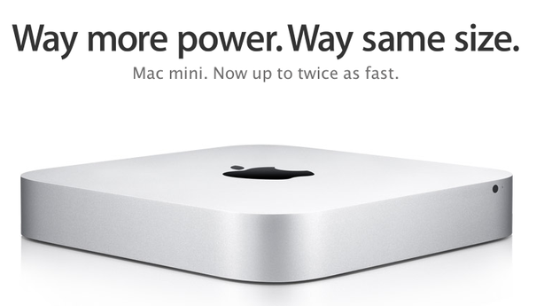 Why Apple's First American-Made Mac Minis Wouldn't Create Jobs