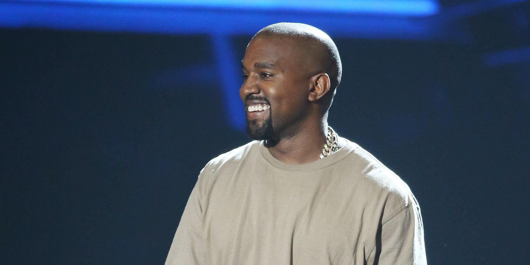 This Lucky 20-Year-Old Figured Out Kanye's Album Title
