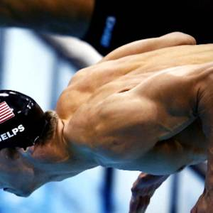 Michael Phelps arrested on second DUI charge