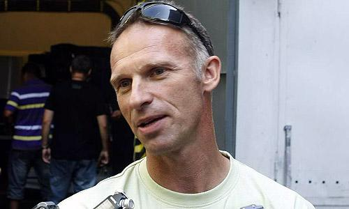 Dominik Hasek hoping to return to NHL