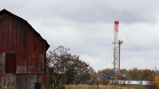 Fracking coalition upsets both greens and drillers