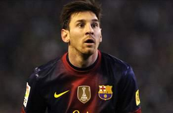 Anzhi rubbishes rumors of 250 million euro bid for Messi