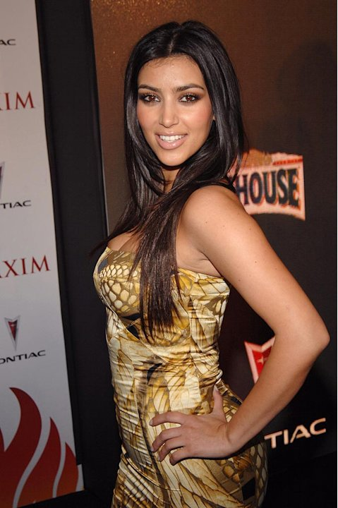 kardashian kim yirbreakout