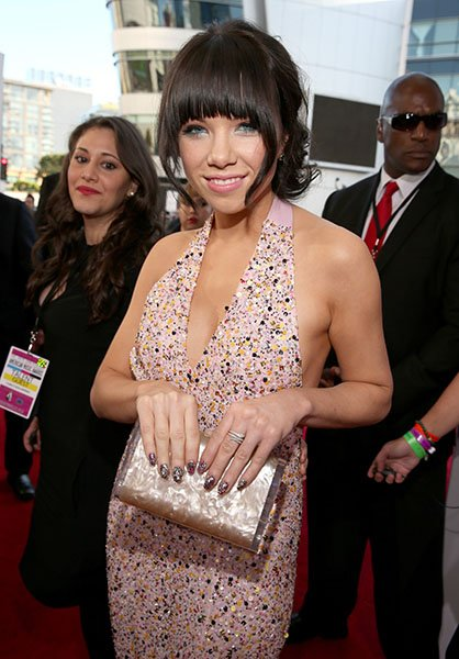 Carly Rae Jepsen - Christopher Polk/Getty