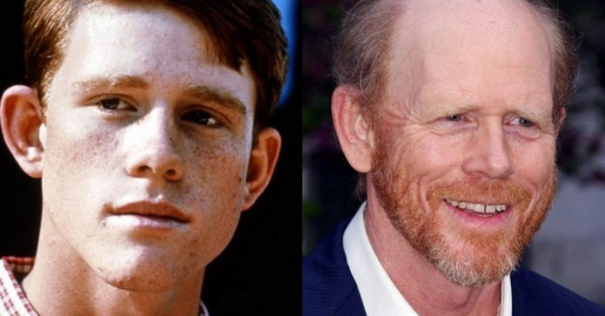 """The Cast of """"American Graffiti"""" Then and Now"""