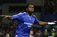 Albert Drogba: The time was ripe for my son to leave Chelsea