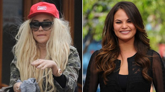 Amanda Bynes' Latest Feud with Model (ABC News)
