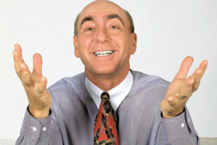 Marketing Madness: The Biggest Brand Powerhouse, Mainstay and Cinderella image dick vitale